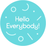 HelloEverybody-Shapes_TEAL-web